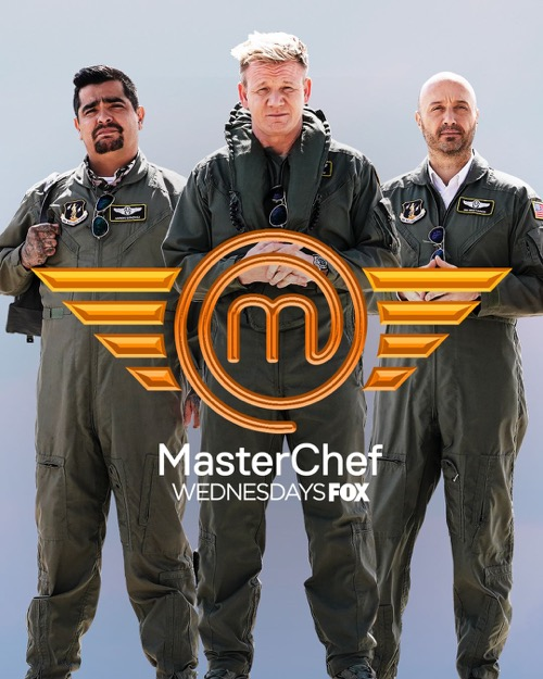 "Masterchef Recap 8/22/18 Season 9 Episode 14 and 15 ""Sky's the Limit - Tag Team"""