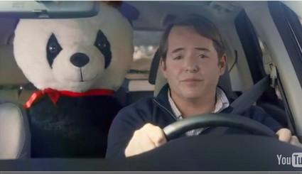 WATCH: Matthew Broderick Brings Back Ferris Bueller!!