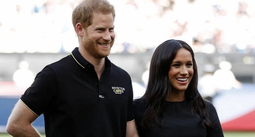 Meghan Markle Feeling 'Cooped Up' - Wants To Host Birthday Party Outside Of LA