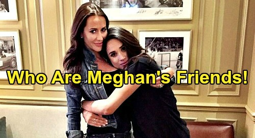 Meghan Markle's Desperate Legal Maneuver - Trying To Distance Herself From Jessica Mulroney?