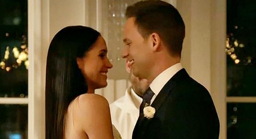 meghan markle thought suits audition was terrible see what happened to rachel zane here celeb dirty laundry meghan markle thought suits audition
