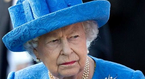 Meghan Markle and Prince Harry Leave Queen Elizabeth Heartbroken, Palace Insider Says