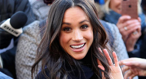 Meghan Markle Betrayed: Duchess Bans Dad Thomas Markle From Royal Baby?