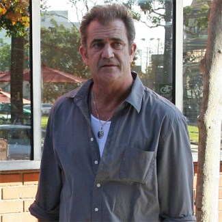 Mel Gibson Does Deposition, What a Bad Position