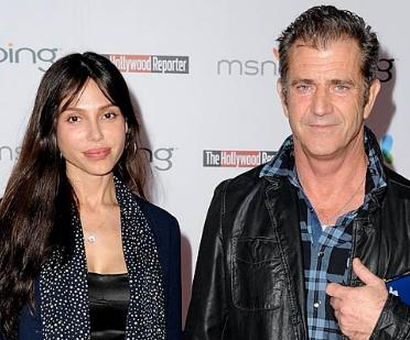 Mel Gibson Loses Court Battle Over Oksana's TMZ Leak