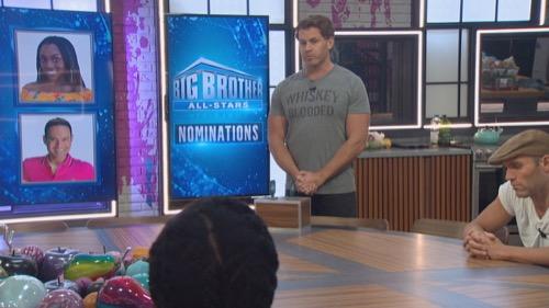 "Big Brother 22 All-Stars Recap 09/23/20: Season 22 Episode 21 ""PoV and Ceremony"""