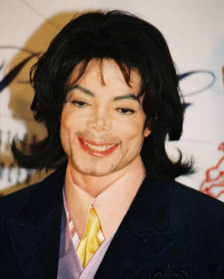 Michael Jackson Might Have Died From Self-Medication