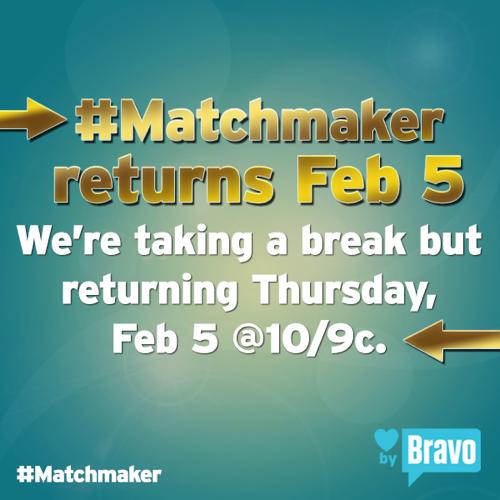 "The Millionaire Matchmaker Recap 1/29/15: Season 8 Episode 7 ""Chris Manzo and Max Hodges"""