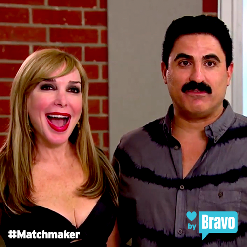 "The Millionaire Matchmaker Recap 1/22/15: Season 8 Episode 6 ""Marysol Patton and Luke Rockhold"""