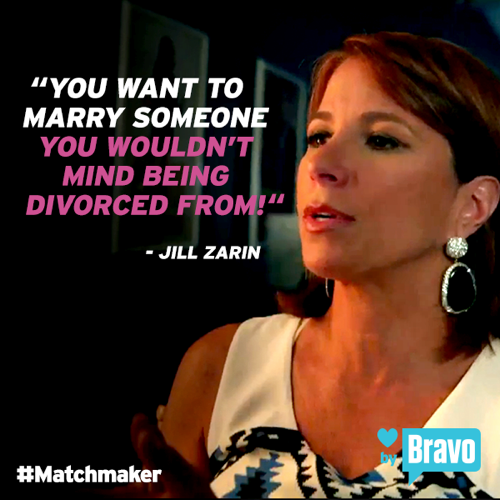 "The Millionaire Matchmaker Recap - Prince in a Speedo: Season 8 Episode 3 ""Ally Shapiro, Jill Zarin and Prince Ferdinand"""