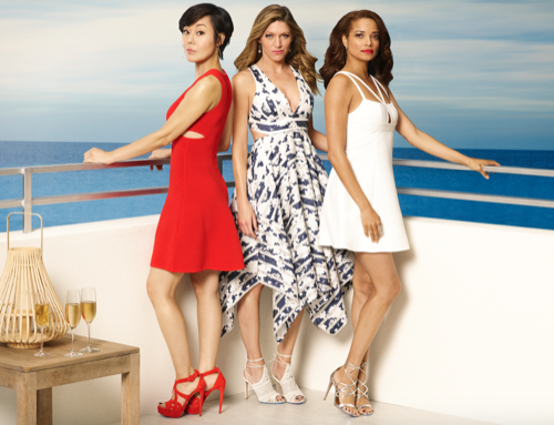 "Mistresses Premiere Recap 5/30/16: Season 4 Episode 1 ""The New Girls"""