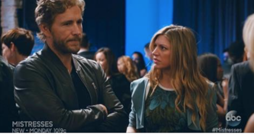 "Mistresses Recap 6/6/16: Season 4 Episode 2 ""Mistaken Identity"""