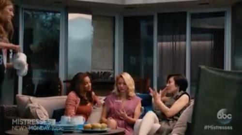 """Mistresses Recap 6/20/16: Season 4 Episode 3 """"Under Pressure"""""""