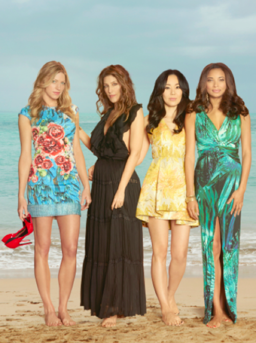 "Mistresses Recap 6/18/15: Season 3 Episode 1 & 2 Premiere ""Gone Girl; I'll Be Watching You"""
