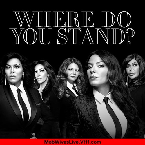 """Mob Wives Season 6 Episode 4 Recap 1/27/16 """"Flip-Floppers and Party Hoppers"""""""
