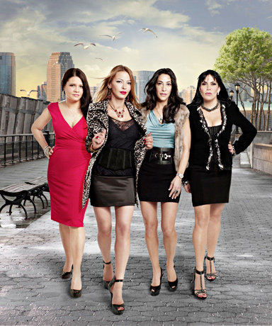 Italian Group Slams New TV Show 'Mob Wives'