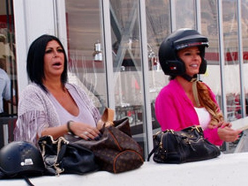 "Mob Wives RECAP 1/9/14: Season 4 Episode 6 ""Vegas Part 3"""