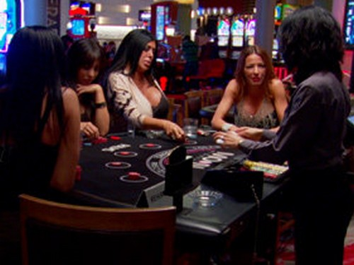 "Mob Wives RECAP 12/26/13: Season 4 Episode 4 ""Vegas — Part 1"""