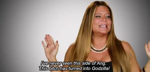 "Mob Wives Recap 1/21/15: Season 5 Episode 6 ""Philly vs. Philly"""