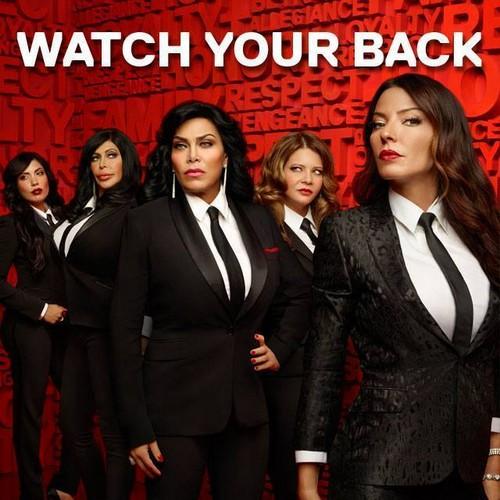 """Mob Wives Recap - Victoria Gotti Gives Big Ang Advice: Season 5 Episode 3 """"Storm A-Brewing"""""""