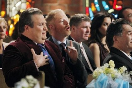 Modern Family Season 3 Episode 13 'Little Bo Bleep' Wrap-Up