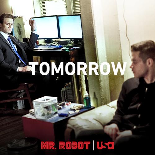 "Mr. Robot Recap - Crossing the Line: Season 1 Episode 4 ""da3m0ns.mp4"""