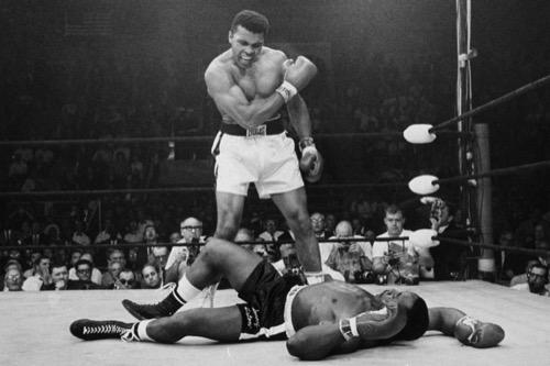 Muhammad Ali: Saying Goodbye to 'The Greatest'