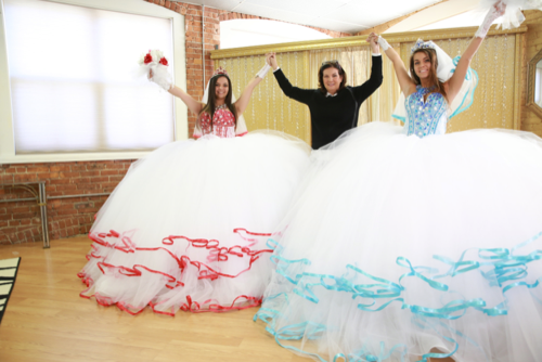 "My Big Fat American Gypsy Wedding Recap 3/26/15: Season 4 Episode 5 ""Gypsy Jinxes and Wedding Hijinks"""
