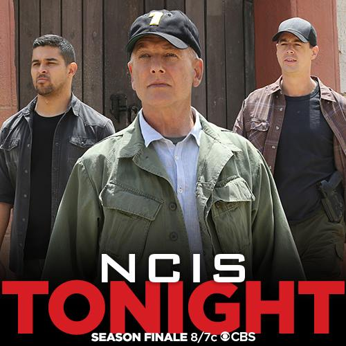 "NCIS Finale Recap 5/16/17: Season 14 Episode 24 ""Rendezvous"""