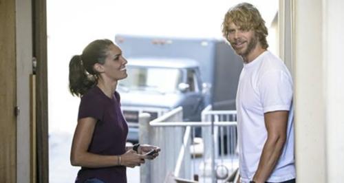 "NCIS: Los Angeles Recap 10/15/17: Season 9 Episode 3 ""Assets"""