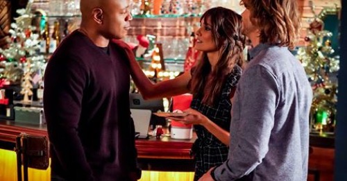 "NCIS: Los Angeles Fall Finale Recap 12/16/18: Season 10 Episode 11 ""Joyride"""