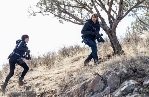 "NCIS: Los Angeles Recap 5/13/18: Season 9 Episode 22 ""Venganza"""