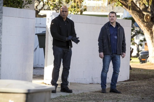 "NCIS: Los Angeles Recap 1/15/17: Season 8 Episode 13 ""Hot Water"""