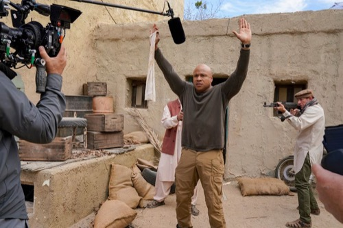 "NCIS Los Angeles Finale Recap 04/26/20: Season 11 Episode 22 ""Code Of Conduct"""