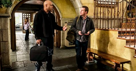 "NCIS: Los Angeles Recap 4/14/19: Season 10 Episode 20 ""Choke Point"""