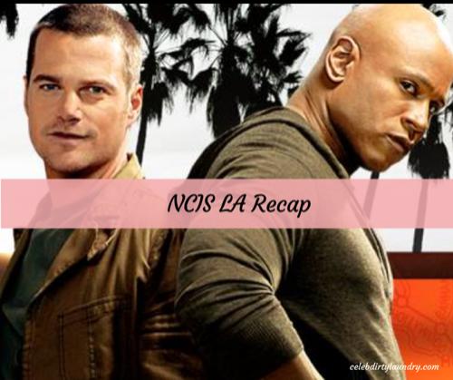 """NCIS: Los Angeles Recap 3/12/17: Season 8 Episode 17 """"Queen Pin"""""""