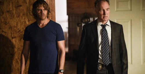 "NCIS: Los Angeles Recap 11/5/17: Season 9 Episode 6 ""Can I Get a Witness?"""