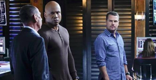 "NCIS: Los Angeles Recap 11/2/15: Season 7 Episode 6 ""Unspoken"""
