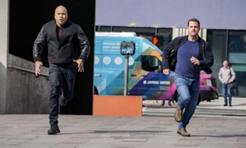 "NCIS Los Angeles Recap 03/29/20: Season 11 Episode 19 ""Fortune Favors The Brave"""