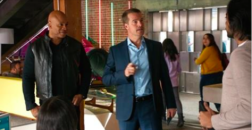 "NCIS: Los Angeles Recap 1/18/16: Season 7 Episode 11 ""Angels & Daemons"""