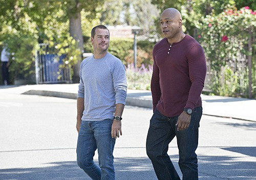 "NCIS: Los Angeles Recap ""Reign Fall"": Season 6 Episode 10"