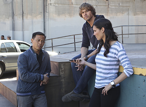 "NCIS: Los Angeles Recap 2/23/15: Season 6 Episode 16 ""Expiration Date"""