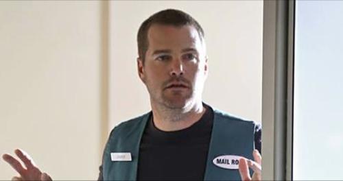 """NCIS: Los Angeles Recap 1/5/15: season 6 episode 12 Winter Premiere """"Spiral"""""""