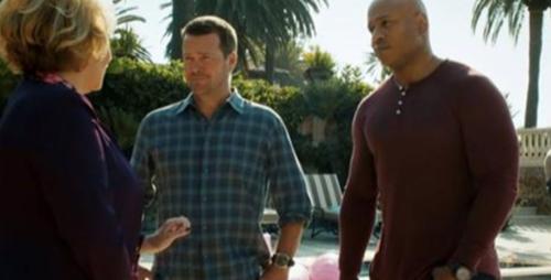 "NCIS: Los Angeles Recap - Kensi's Awake: Season 8 Episode 5 ""Ghost Gun"""