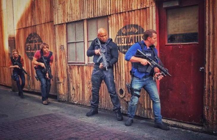 """NCIS: Los Angeles Winter Premiere Recap 1/8/17: Season 8 Episode 12 """"Kalinda"""""""