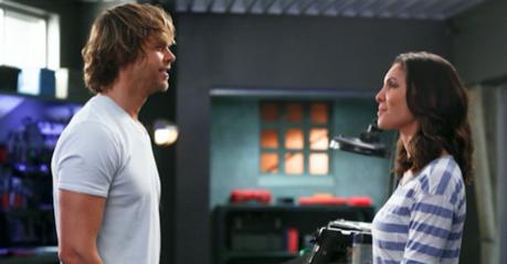 NCIS: Los Angeles Recap - An Unlocked Mind: Season 7 Episode 7
