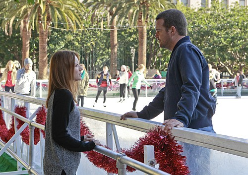"""NCIS: Los Angeles Recap """"Humbug"""" - Season 6 Episode 11"""