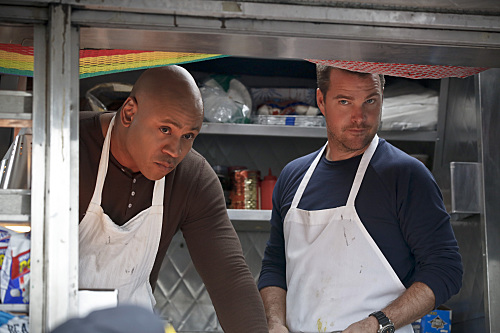 "NCIS: Los Angeles Recap 2/2/15: season 6 episode 14 ""Black Wind"""