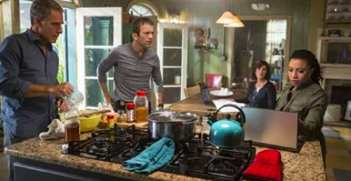 """NCIS: New Orleans Recap 11/24/15: Season 2 Episode 10 """"Billy and the Kid"""""""