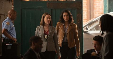 """NCIS: New Orleans Finale Recap 05/14/19: Season 5 Episode 24 """"The River Styx Part 2"""""""